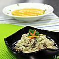 0408張秋野菇燉飯&香蘋南瓜濃湯