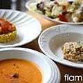 1127Fabien野菇燉飯海鮮燉飯