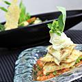0527麥年氏香煎鯛魚菲力 & 碳烤蘑菇沙拉 by 張秋永廚藝教室