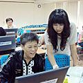 2011微型創業鳳凰9/7上課照片分享