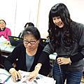 2012.02.14婦女館~數位鳳凰上課花絮