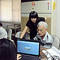 2012微型創業鳳凰7/10上課照片