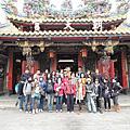 2013/11/27~28雲林親親小旅行