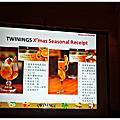 201311 TWININGS 茶會