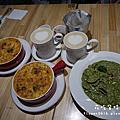 台中 亞丁尼義大利麵