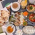 淇里斯印度餐廳-朝富店