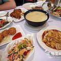 台中 泰星動態式料理