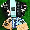 OOLABOO歐拉布髮品 海藻24急救修護乳+洗護體驗組