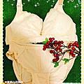 黛瑪Daima 杜樂麗花園 輕量軟杯無鋼圈全蕾絲誘惑性感內衣