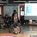 2010生命講師『何欣茹』老師演講