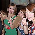 2013/9/16 錢櫃聚餐