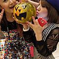 2013/10/1 日本進修