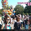 2014/9 日本東京表參道迪士尼進修之旅