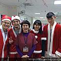 2014/12/21佳康療養院義剪活動