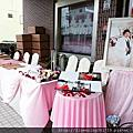 20140413礁溪九瑩餐廳