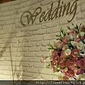 宜蘭 婚禮佈置 礁溪金樽 2015-06-28