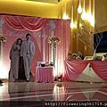 宜蘭 婚禮佈置 礁溪長榮 2015-07-04
