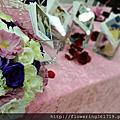 宜蘭 婚禮佈置 20151024 壯圍吉祥園