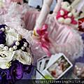 宜蘭 婚禮佈置  20151024武暖vip會館