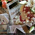 宜蘭 婚禮佈置 20151101山頂會館