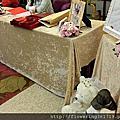 宜蘭 婚禮佈置 20151114礁溪金樽