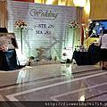 宜蘭 婚禮佈置 20151121礁溪長榮晚宴