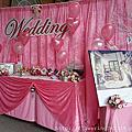 宜蘭 婚禮佈置 20151122礁溪太子廟午宴