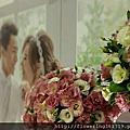 宜蘭 婚禮佈置 20151122山頂會館晚宴