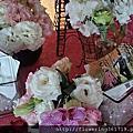 宜蘭 婚禮佈置 20160403羅東庭園