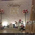 宜蘭 婚禮佈置 20160508 礁溪金樽