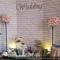 宜蘭 婚禮佈置 20160702宜蘭品華會館