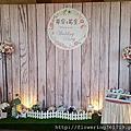 宜蘭 婚禮佈置 20160731 羅東龍園會館