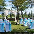 宜蘭 婚禮佈置 20160911 武暖vip會館