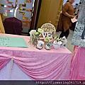 宜蘭婚禮佈置 礁溪金樽 20161030