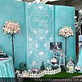 宜蘭婚禮佈置  頭城網沅餐廳 20170206