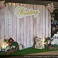 宜蘭婚禮佈置  宜蘭山頂會館 20170305