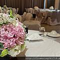 宜蘭婚禮佈置 會場佈置 蘭晶手作料理