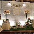 宜蘭婚禮佈置 羅東婚禮佈置 羅東華城餐廳