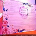 2002VIP會館 宜蘭婚禮佈置 宜蘭會場佈置