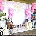 社區活動中心婚禮 宜蘭婚禮佈置