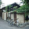 日式宿舍與老建築