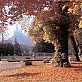 布拉格之秋