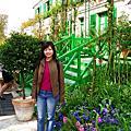 莫內的印象花園