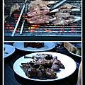2006.9庭園烤肉