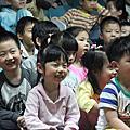 《初生》推廣講座─嘉義 麥米羅幼稚園