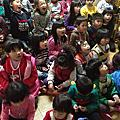 《消失》巡演_飛人小學堂再來也!