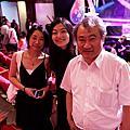 王榆鈞《長大的那一天》劇場音樂繪本入圍24屆傳藝金曲獎.頒獎典禮現場