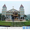 2011.05.15 圓滿教堂+亞洲大學