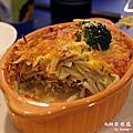 2013.08.10 M.Ki 米淇蔬食料理