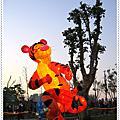 2010.02.23 有跳跳虎的台中燈會@文心森林公園